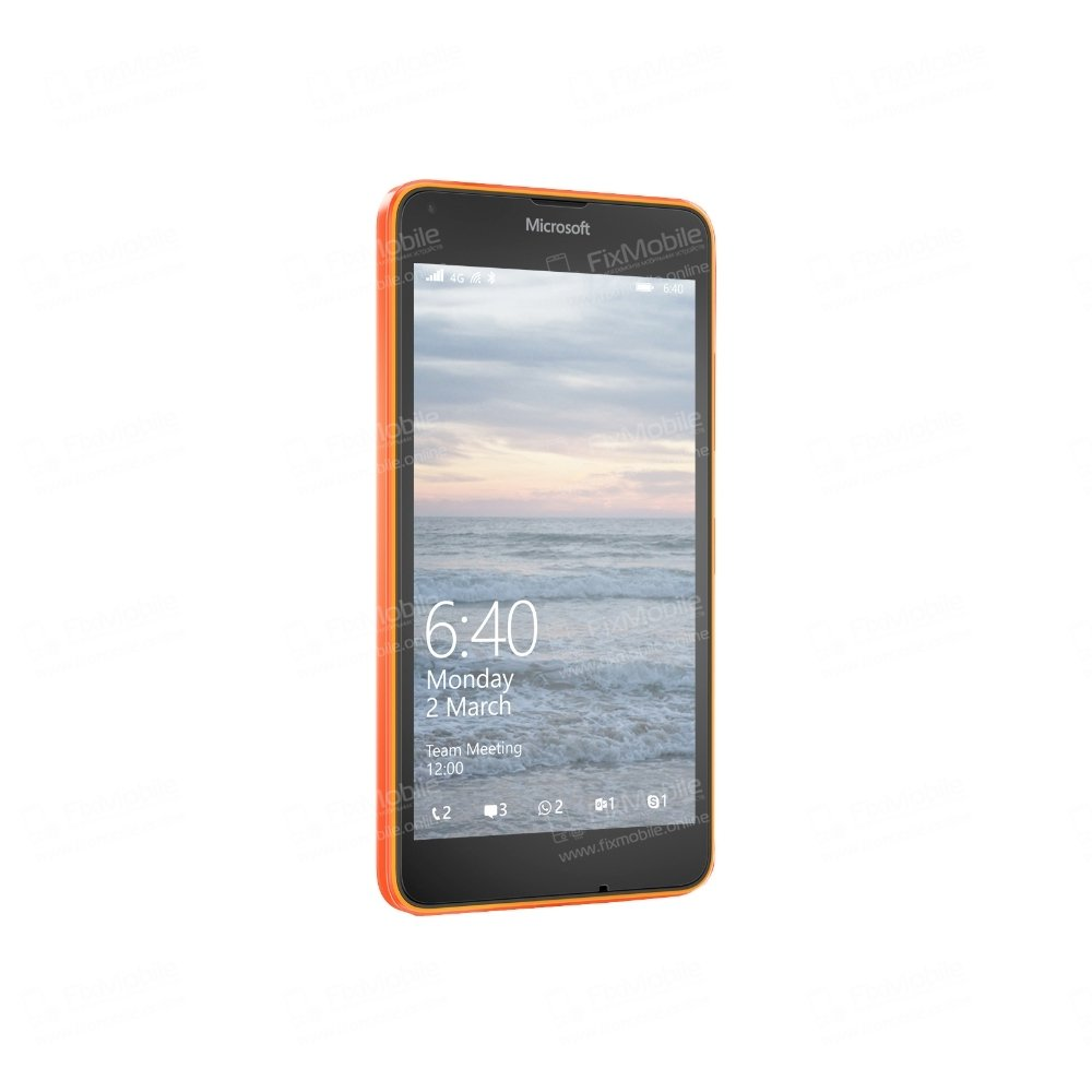 Аккумуляторная батарея для Microsoft Lumia 640 BV-T5C — 3