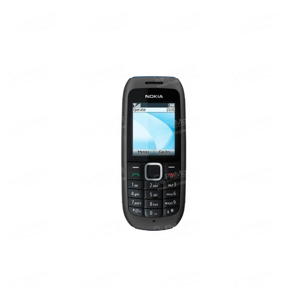 Аккумуляторная батарея для Nokia 1616 BL-5CB — 2