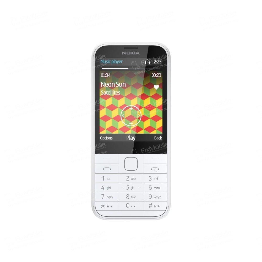 Аккумуляторная батарея для Nokia 225 BL-4UL — 3