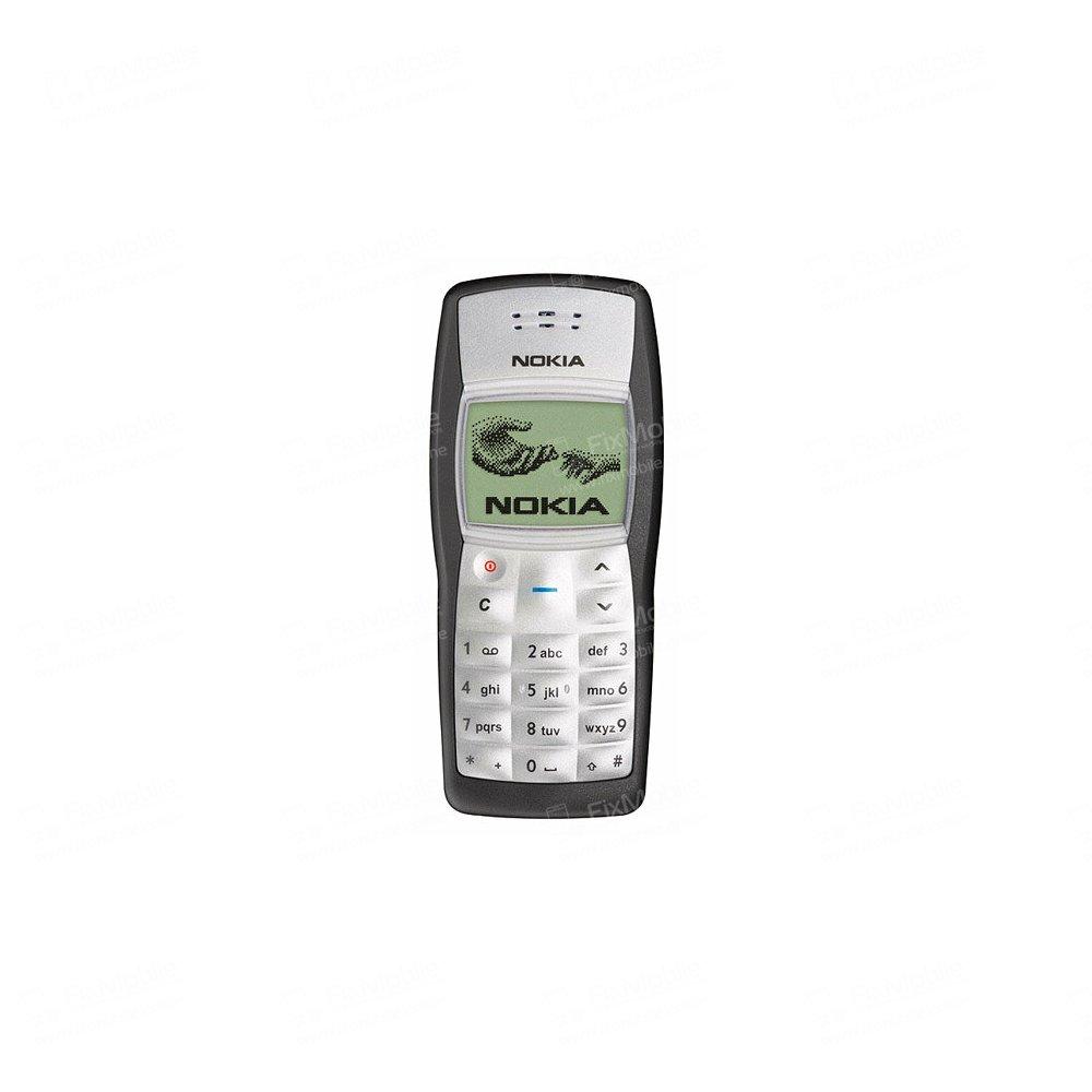 Аккумуляторная батарея для Nokia 1100 BL-5C — 3