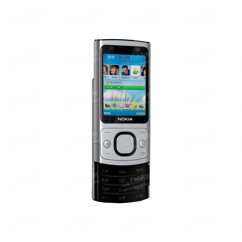 Аккумуляторная батарея для Nokia 6700s BL-4CT — 3
