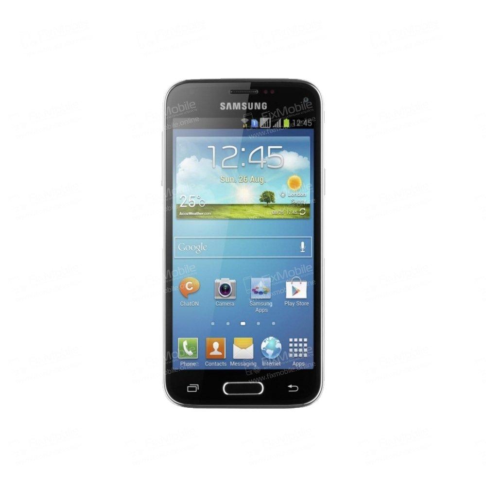 Аккумуляторная батарея для Samsung Galaxy S5 mini (G800F) EB-BG800BBE — 3