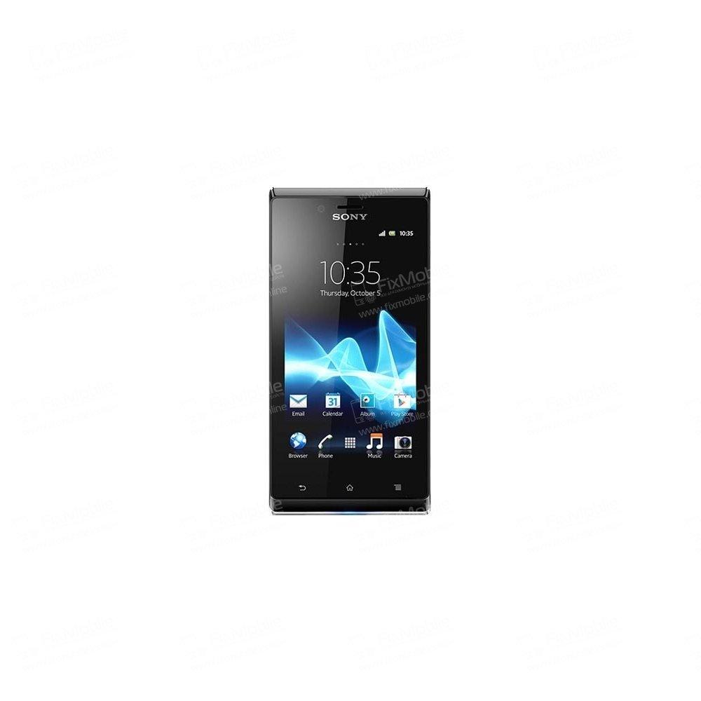 Аккумуляторная батарея для Sony Xperia J (ST26i) BA900 — 3
