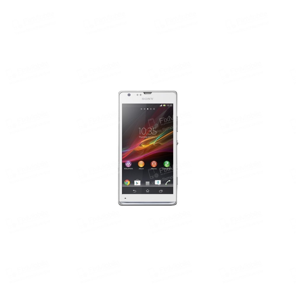 Аккумуляторная батарея для Sony Xperia SP (C5302) LIS1509ERPC — 3