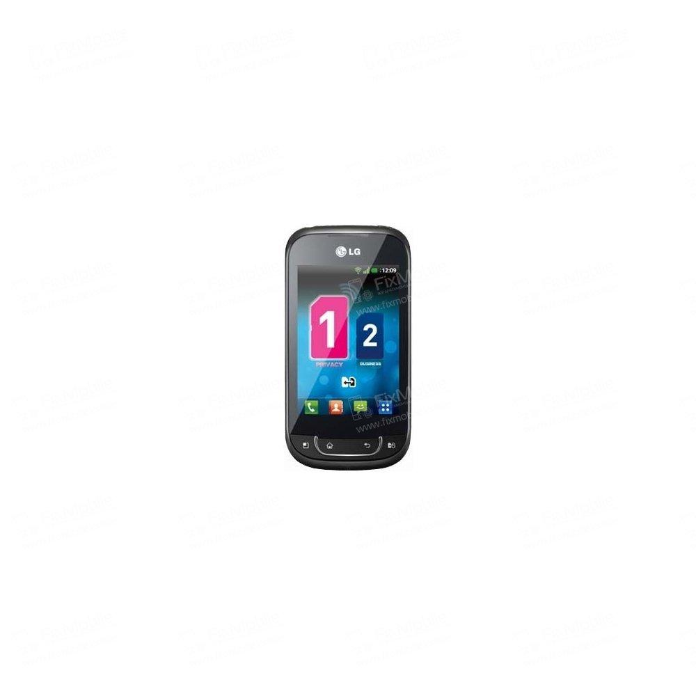 Аккумуляторная батарея для LG Optimus Link (P698) BL-44JN — 3