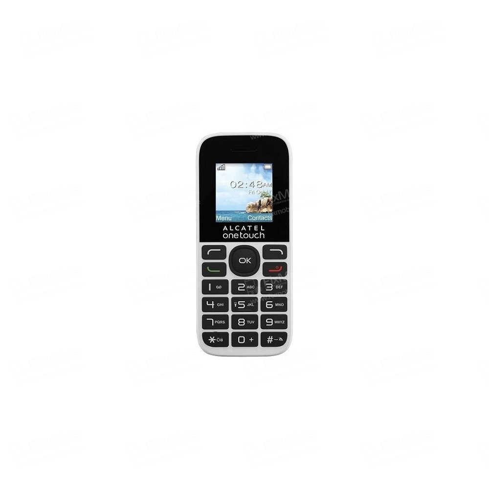Аккумуляторная батарея для Alcatel One Touch 1016D CAB0400000C1 — 3