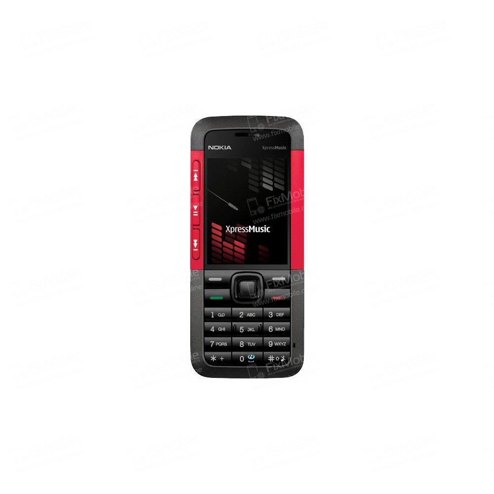 Аккумуляторная батарея для Nokia 5310 BL-4CT — 3