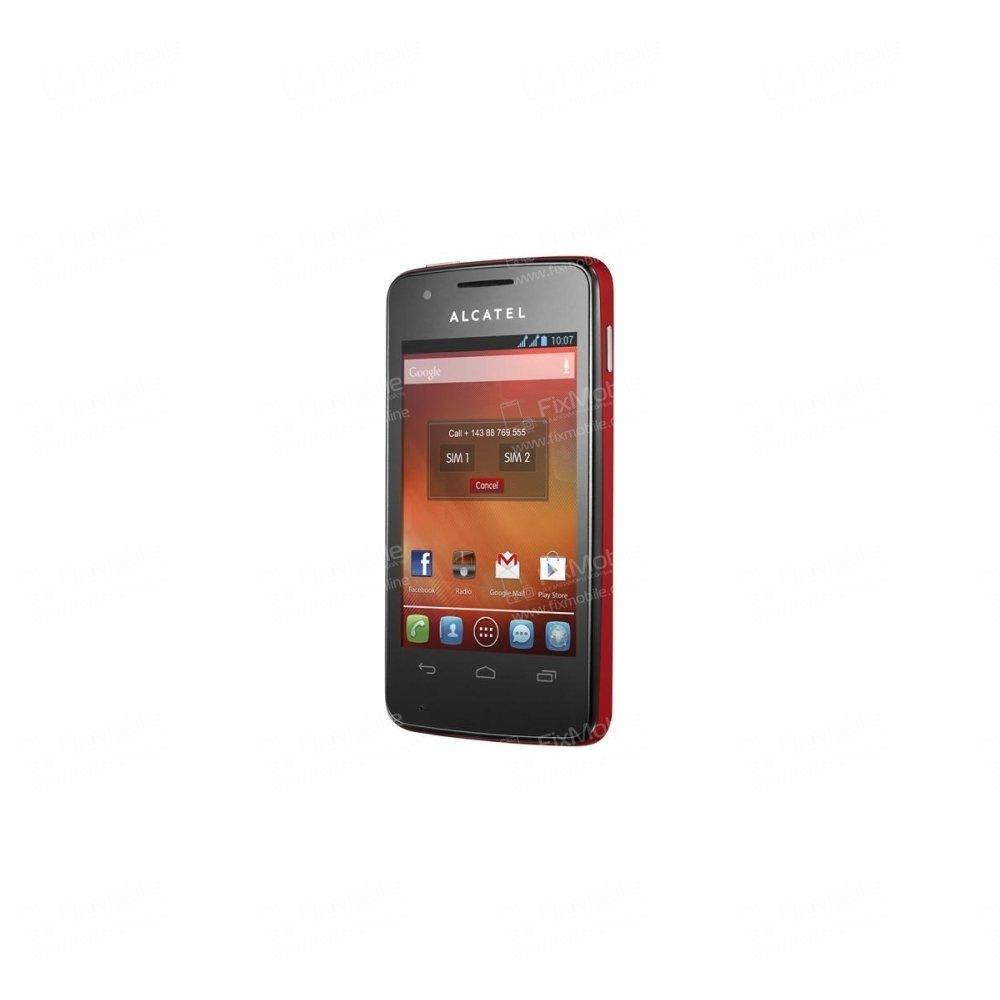 Аккумуляторная батарея для Alcatel SPop (4030D) TLi014A1 — 3