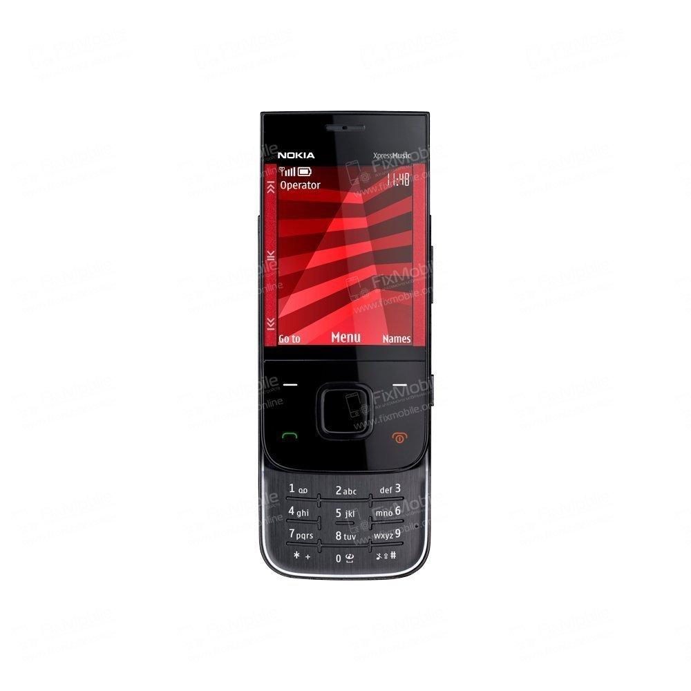 Аккумуляторная батарея для Nokia 5330 BL-4U — 3