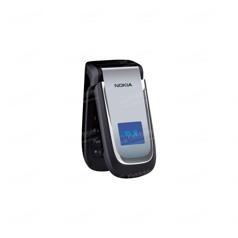 Аккумуляторная батарея для Nokia 2660 BL-4B — 3
