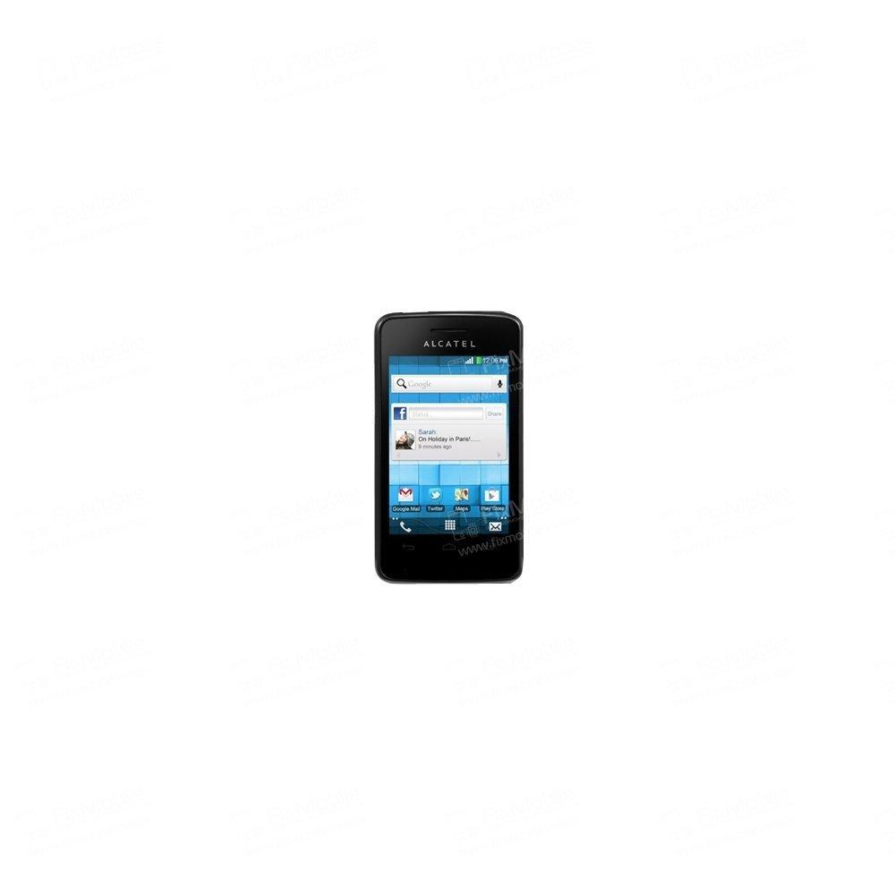Аккумуляторная батарея для Alcatel One Touch 4007D CAB31P0000C1 — 2
