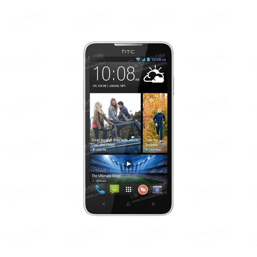 Аккумуляторная батарея для HTC Desire 516 Dual B0PB5100 — 2