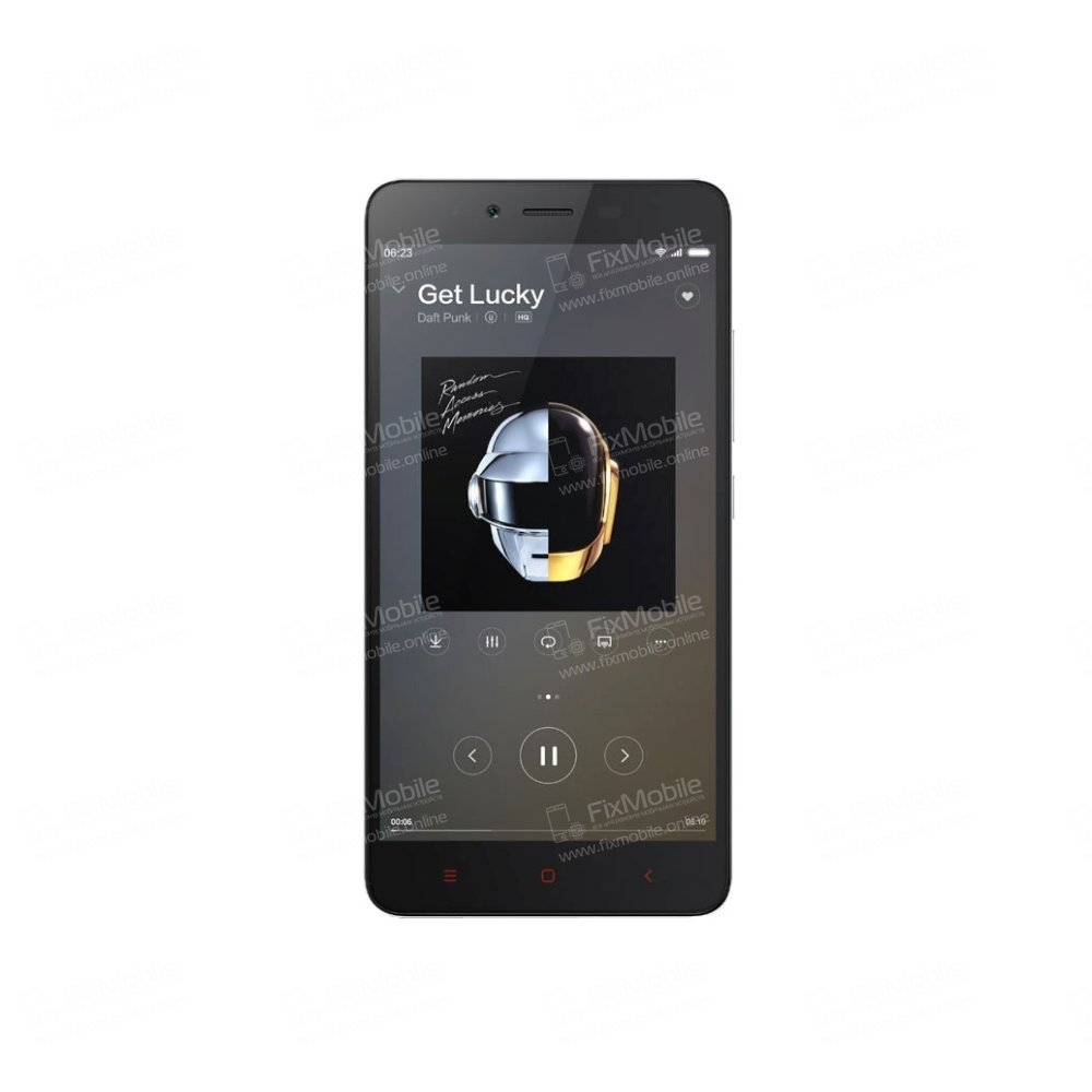Аккумуляторная батарея для Xiaomi Redmi Note 2 BM45 — 3