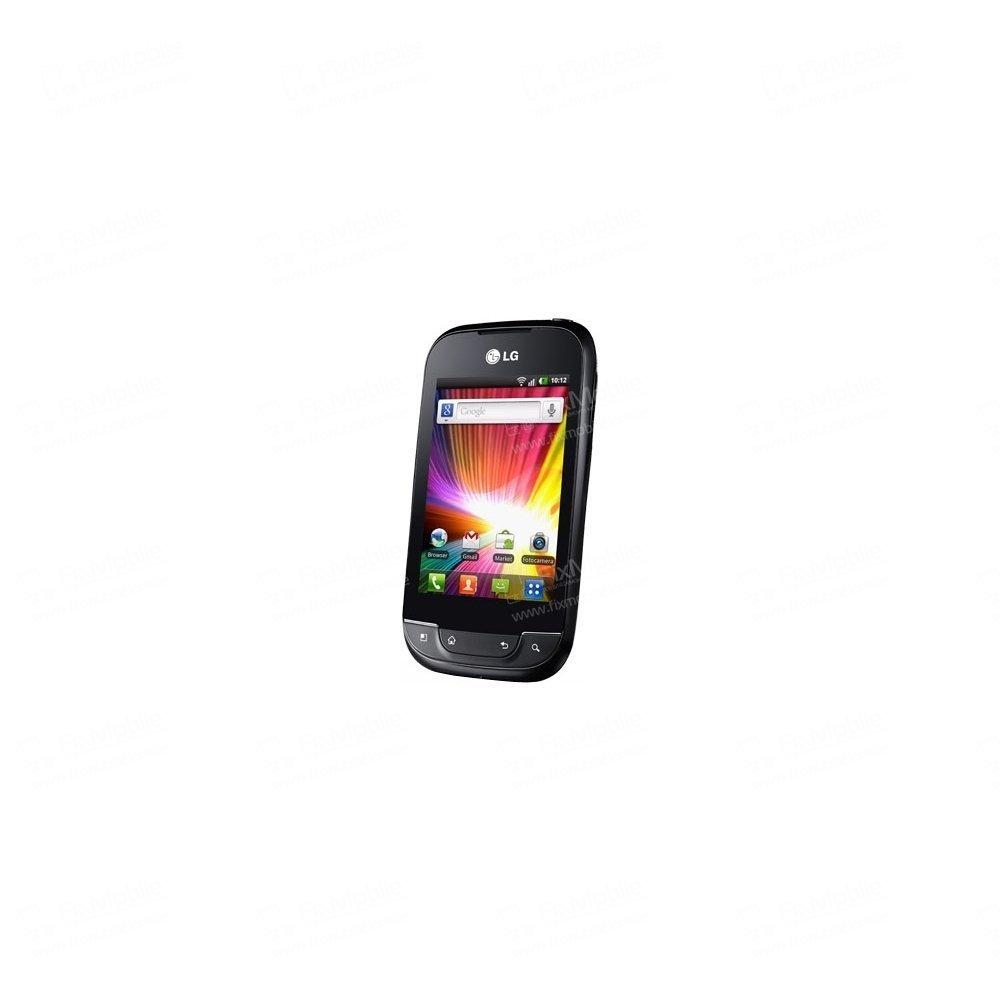 Аккумуляторная батарея для LG Optimus Link (P690) BL-44JN — 3