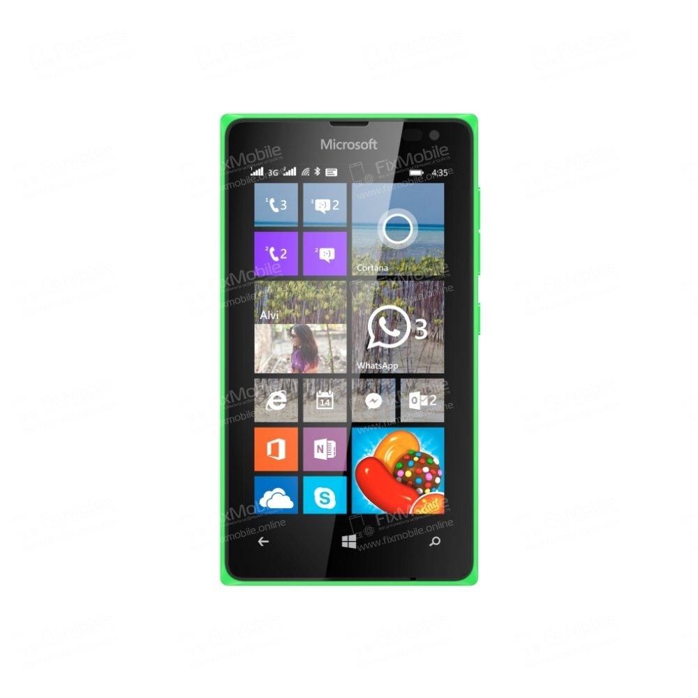 Аккумуляторная батарея для Microsoft Lumia 435 Dual BV-5J — 3
