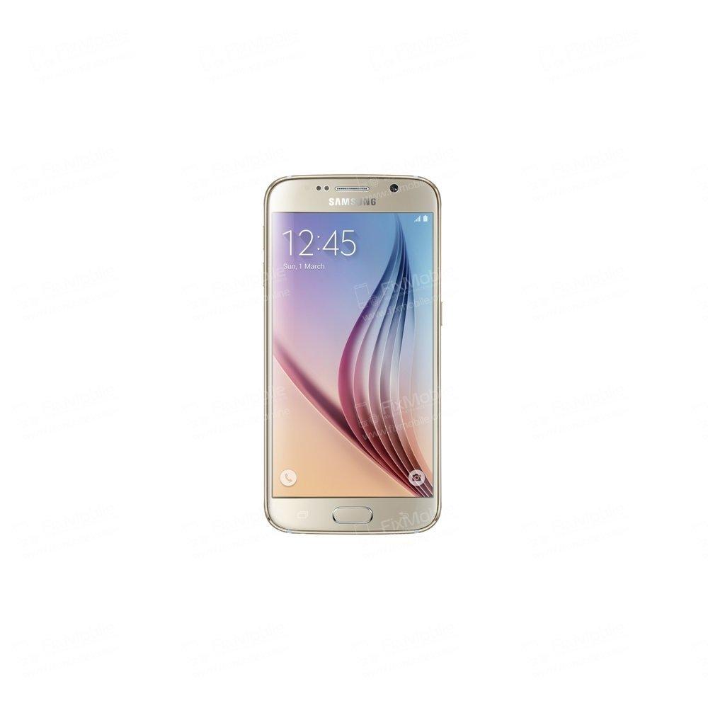 Аккумуляторная батарея для Samsung Galaxy S6 (G920F) EB-BG920ABE — 3