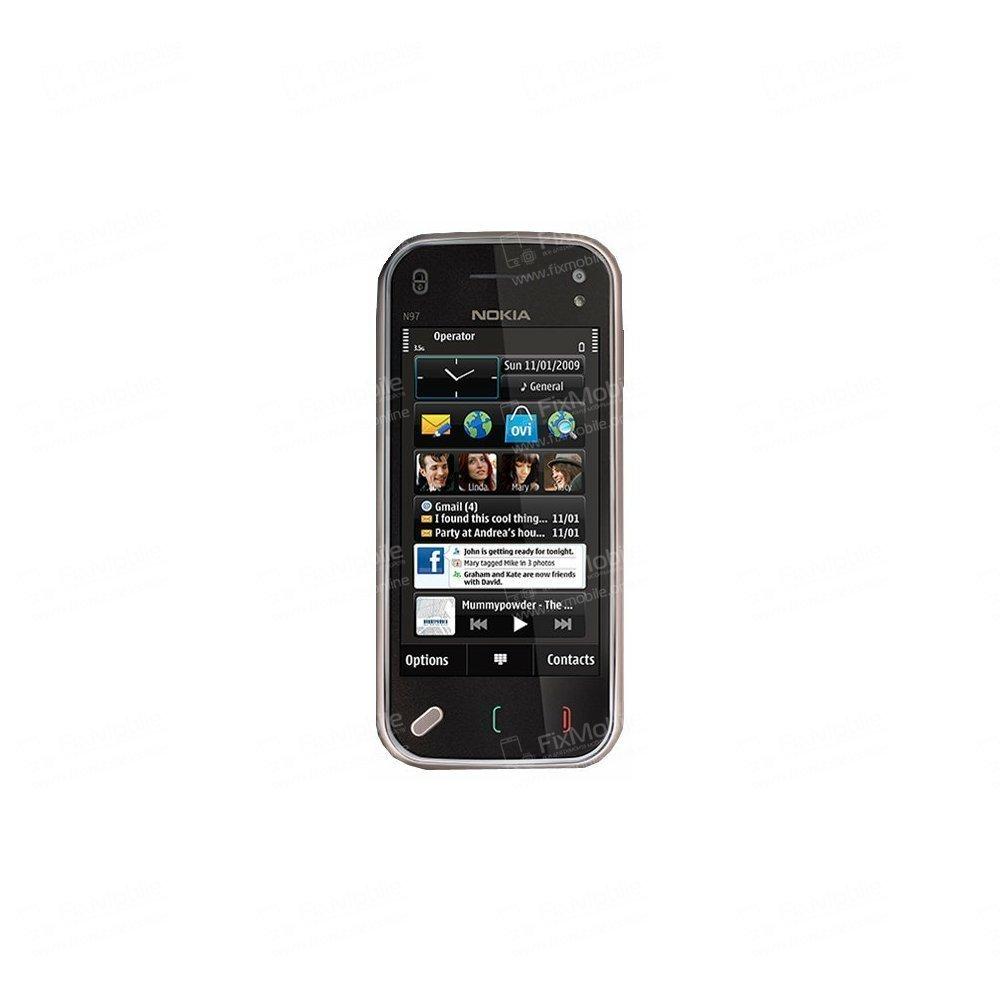 Аккумуляторная батарея для Nokia N97 mini BL-4D — 3