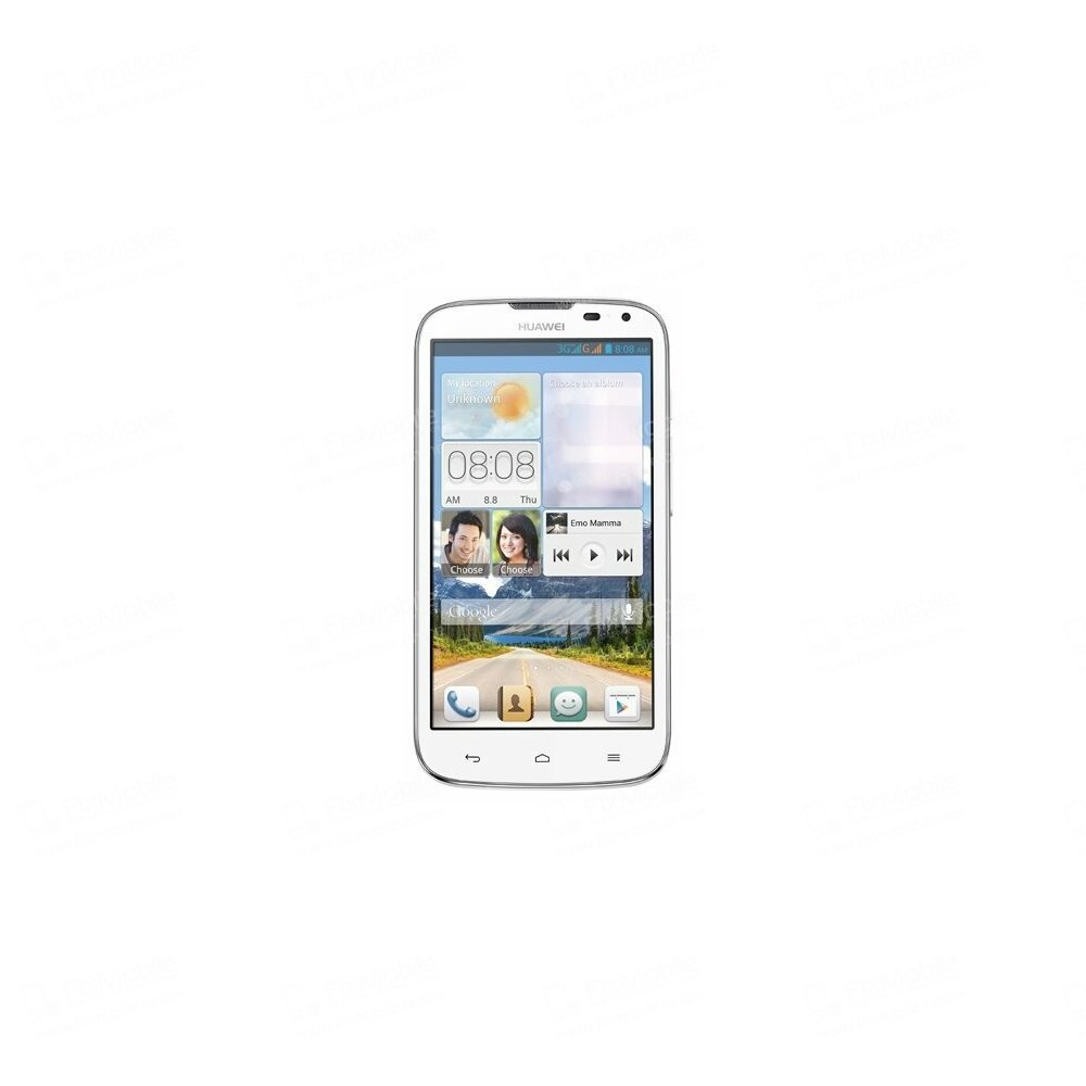Аккумуляторная батарея для Huawei G610 HB505076RBC — 3