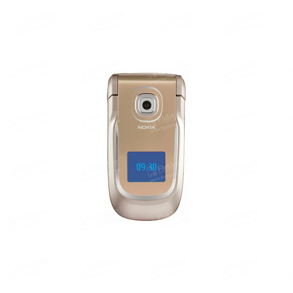 Аккумуляторная батарея для Nokia 2760 BL-4B — 3