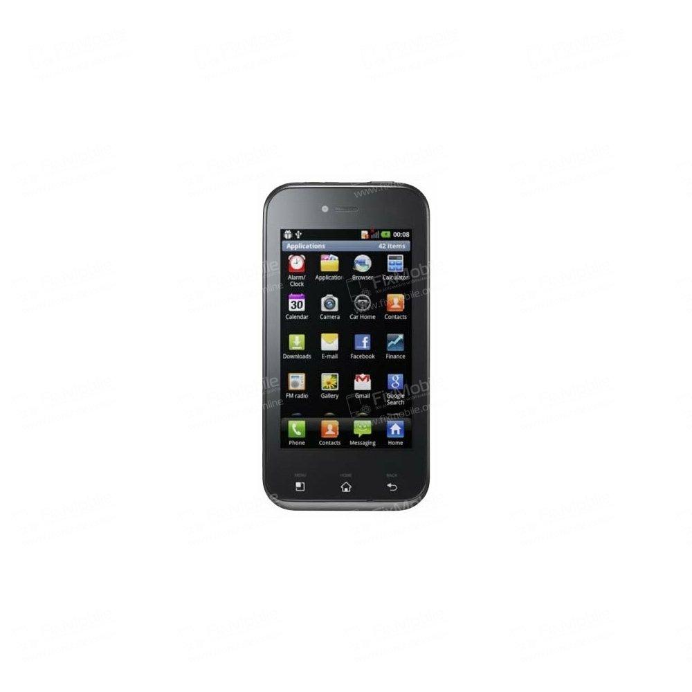 Аккумуляторная батарея для LG Optimus Sol (E730) BL-44JN — 3