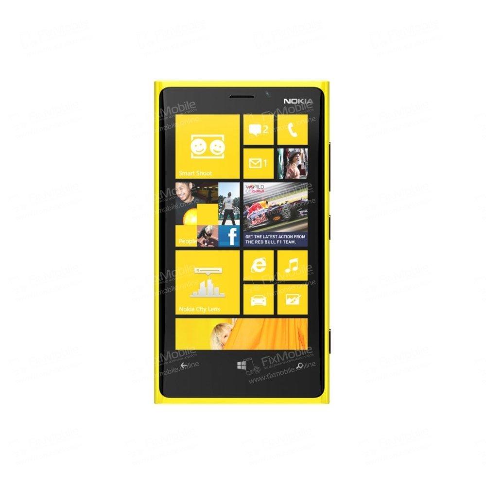 Аккумуляторная батарея для Nokia Lumia 920 BP-4GW — 2