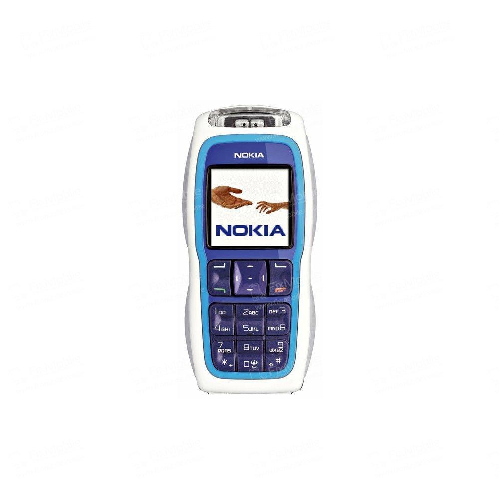 Аккумуляторная батарея для Nokia 3220 BL-5B — 3