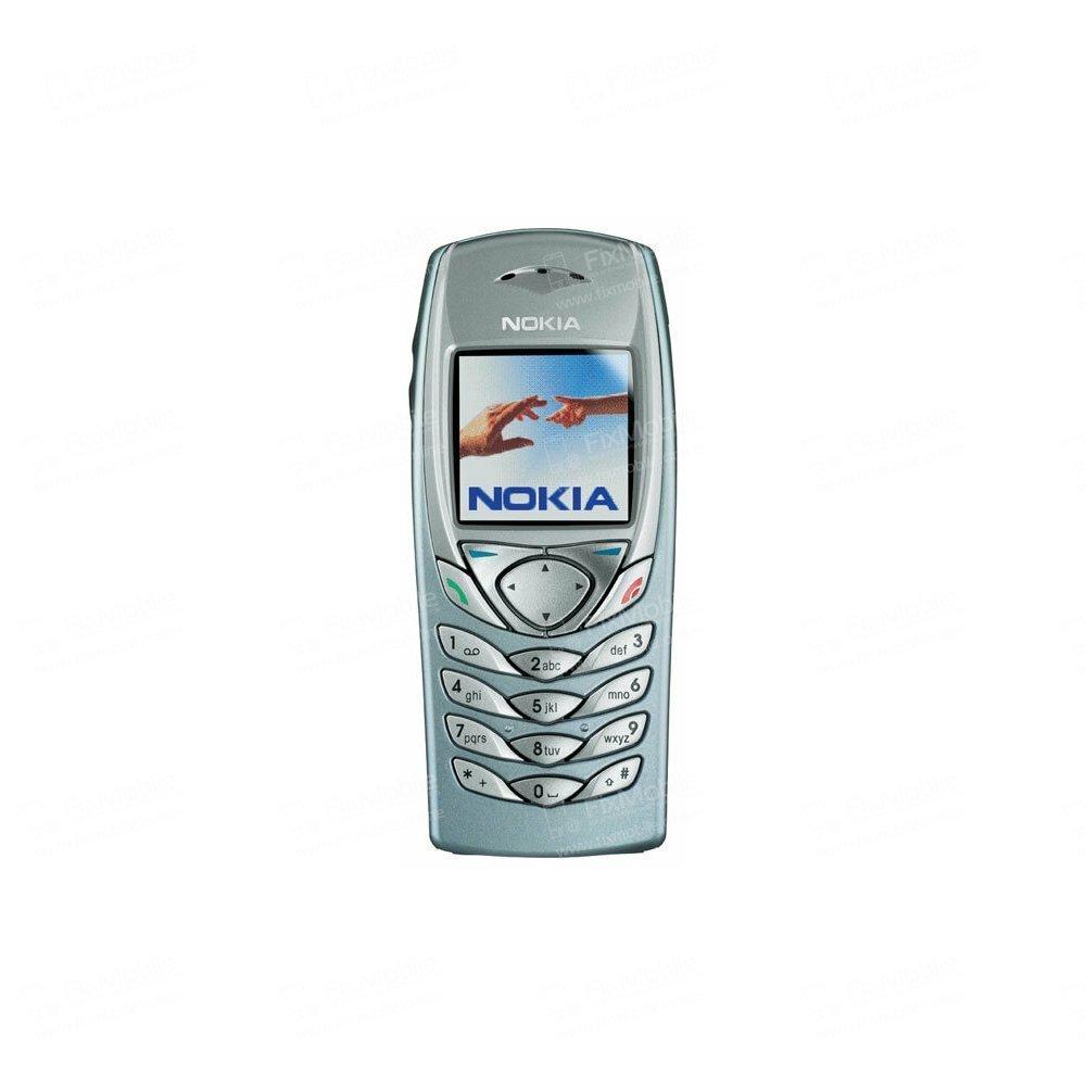 Аккумуляторная батарея для Nokia 6100 BL-4C — 3