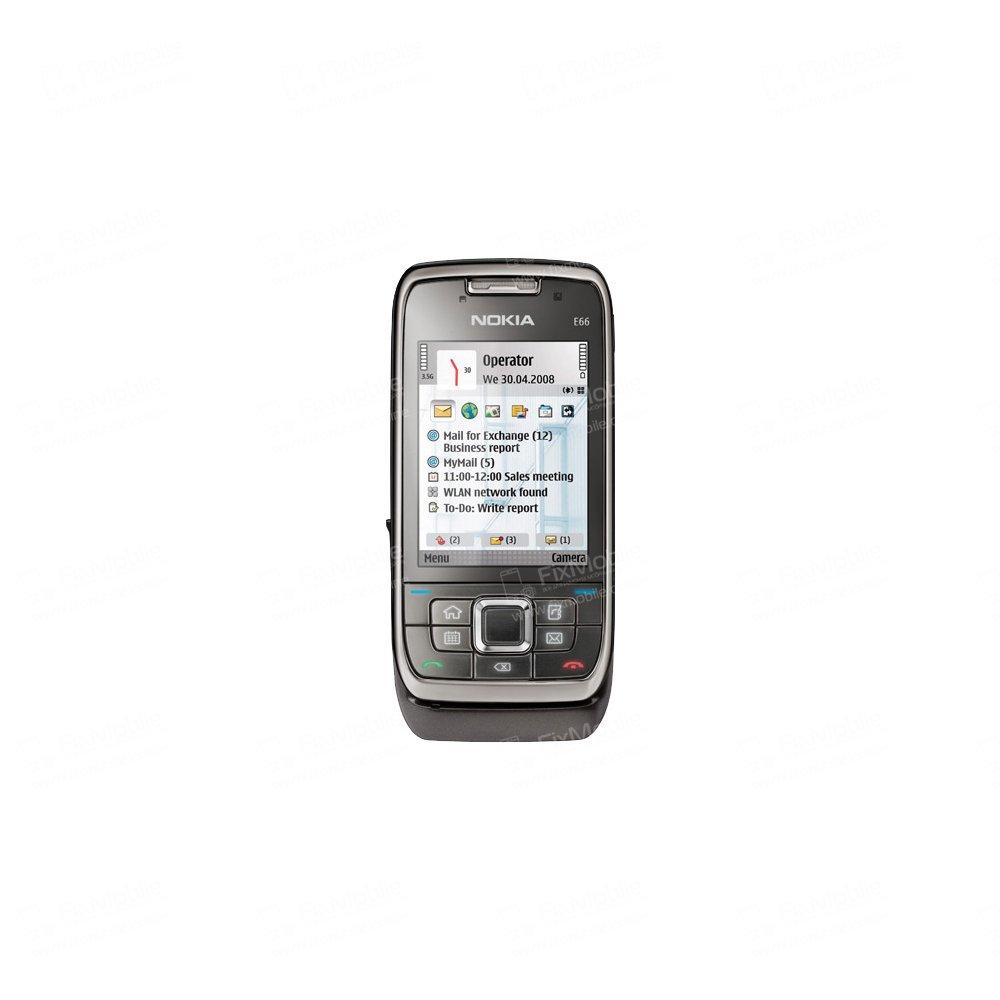 Аккумуляторная батарея для Nokia E66 BL-4U — 3