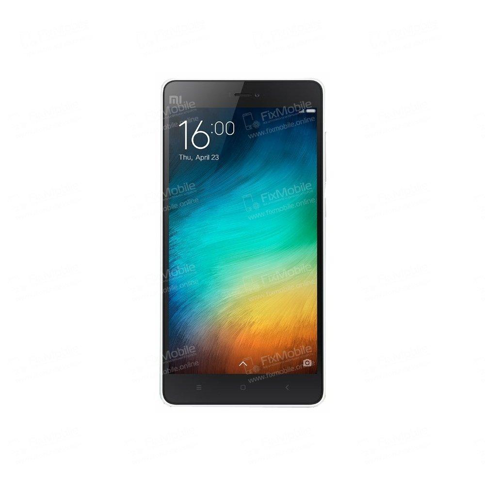 Аккумуляторная батарея для Xiaomi Mi 4i BM33 — 3