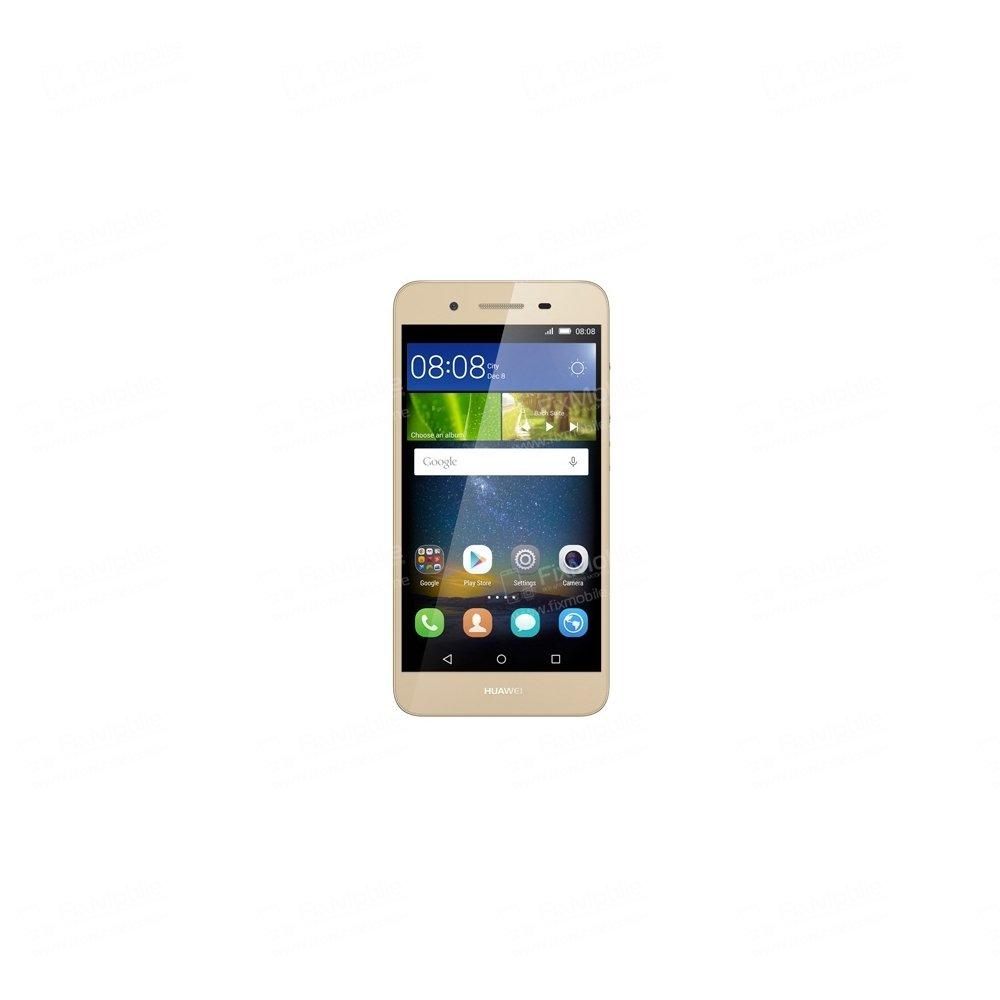 Аккумуляторная батарея для Huawei GR3 HB3742A0EZC+ — 3