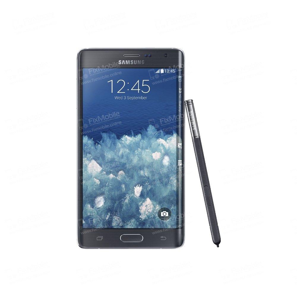 Аккумуляторная батарея для Samsung Galaxy Note Edge (N915F) EB-BN915BBE — 3