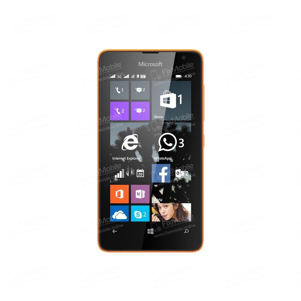 Аккумуляторная батарея для Microsoft Lumia 430 Dual BN-06 — 3