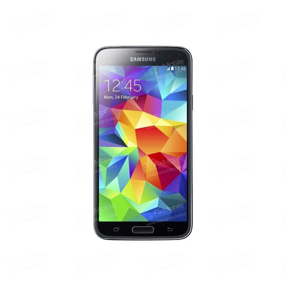 Аккумуляторная батарея для Samsung Galaxy S5 (G900F) EB-BG900BBE — 3