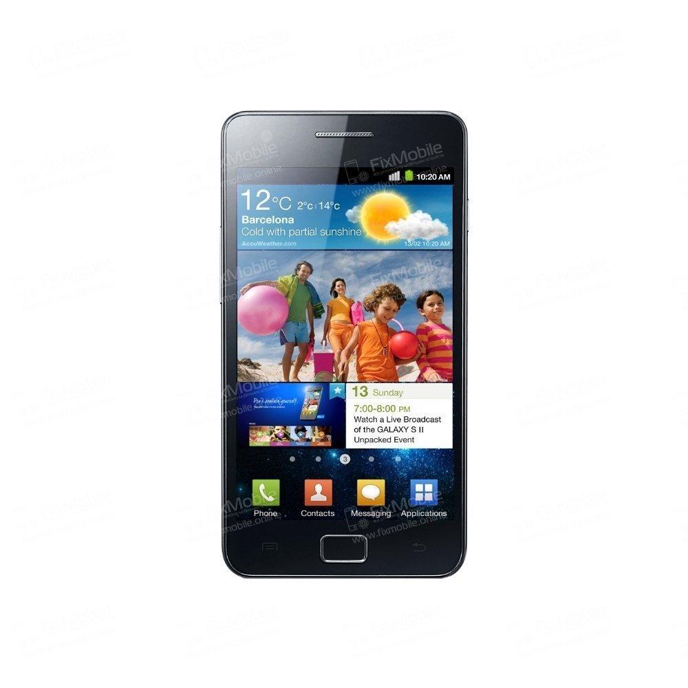 Аккумуляторная батарея для Samsung Galaxy S2 (i9100) EB-F1A2GBU — 3