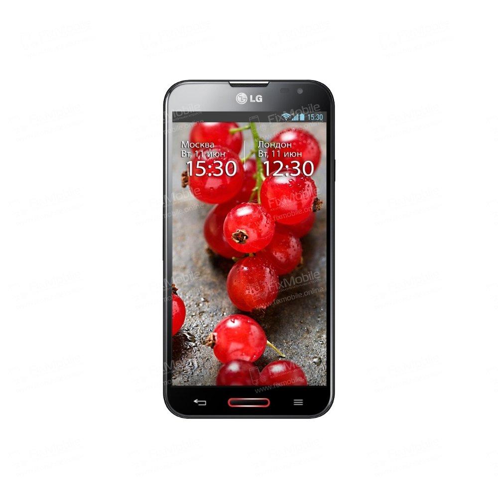 Аккумуляторная батарея для LG Optimus G Pro (E988) BL-48TH — 2