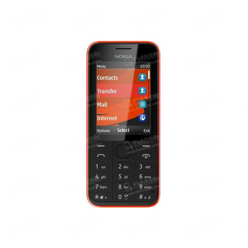 Аккумуляторная батарея для Nokia 208 BL-5C — 3