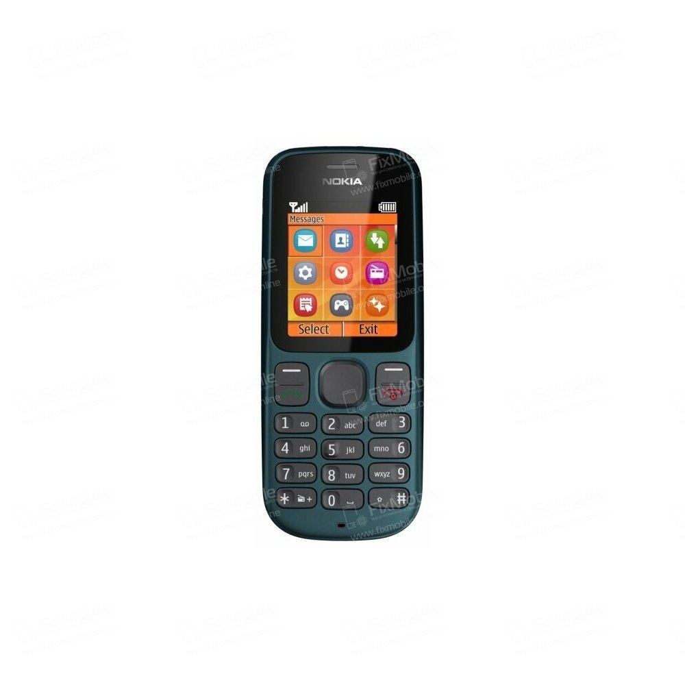 Аккумуляторная батарея для Nokia 100 BL-5CB — 2