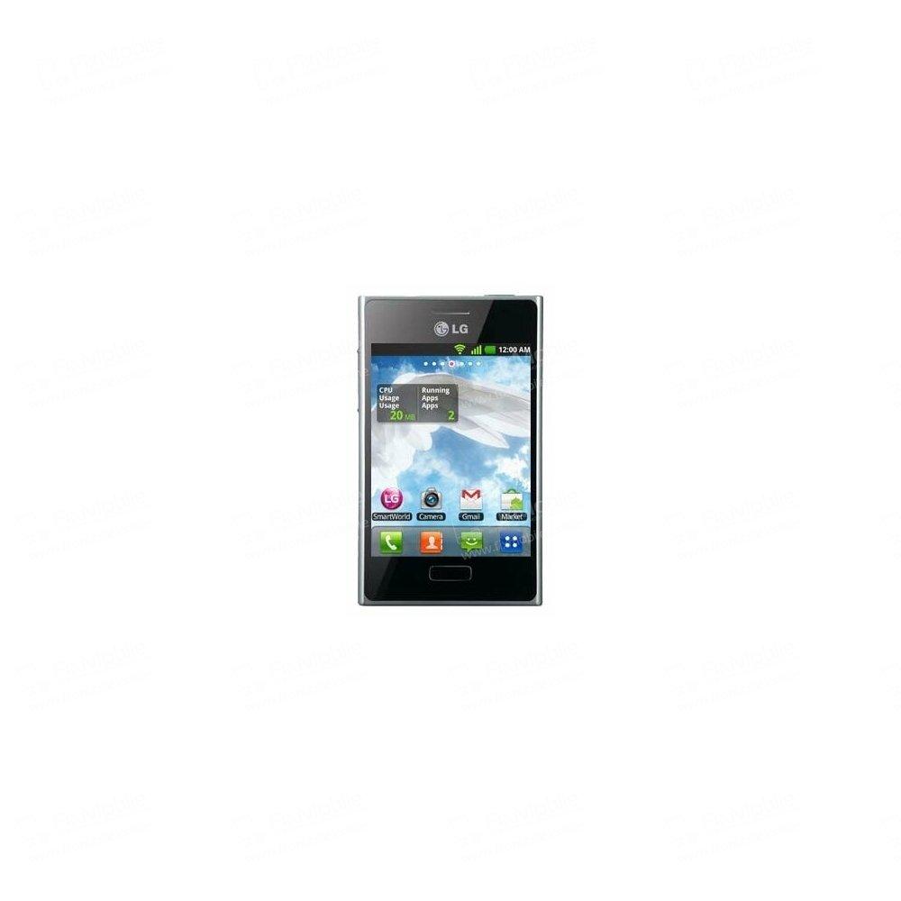 Аккумуляторная батарея для LG Optimus L3 (E400) BL-44JN — 3