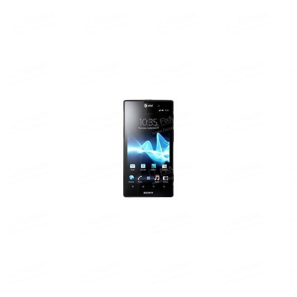 Аккумуляторная батарея для Sony Xperia Ion (LT28i) LIS1485ERPC — 3