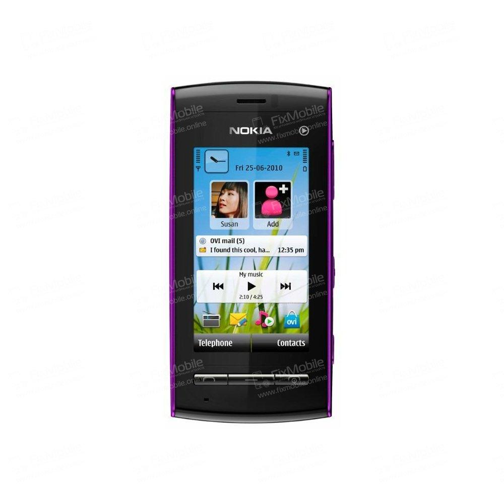 Аккумуляторная батарея для Nokia 5250 BL-4U — 3