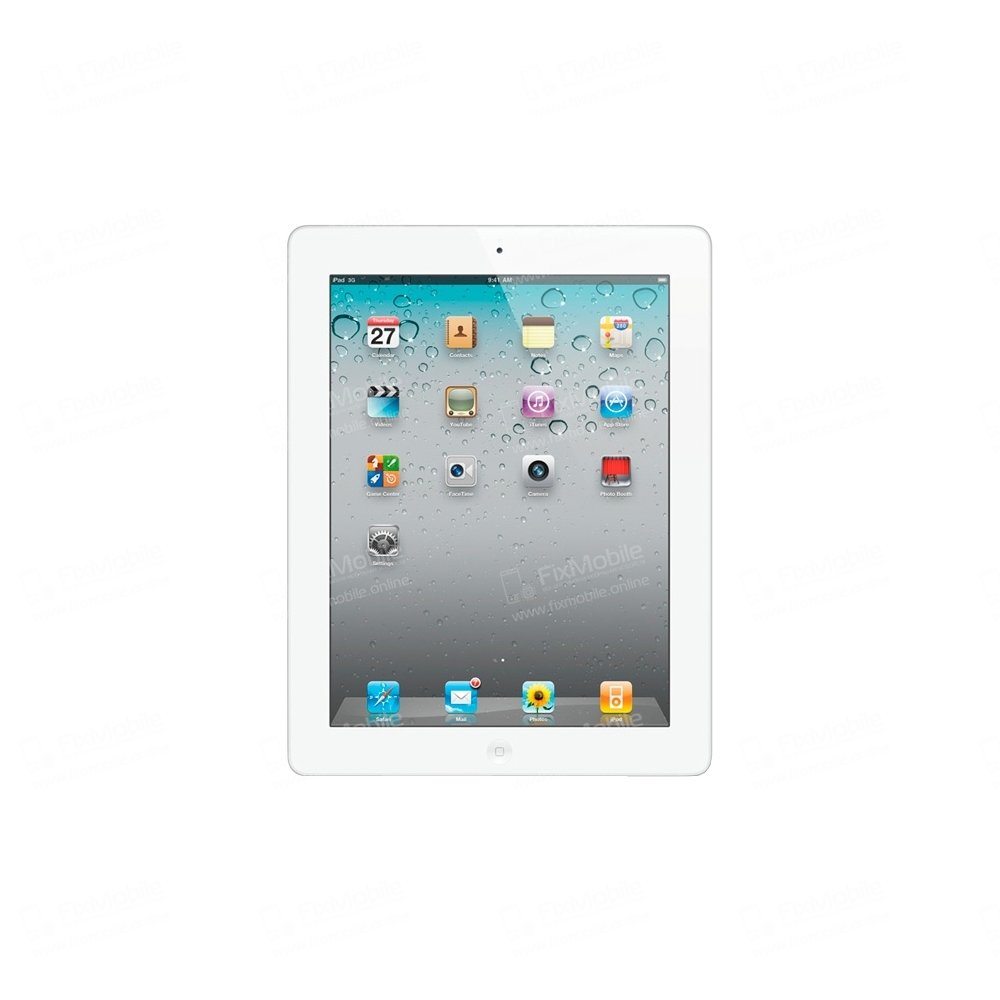 Аккумуляторная батарея для Apple iPad 2 — 2