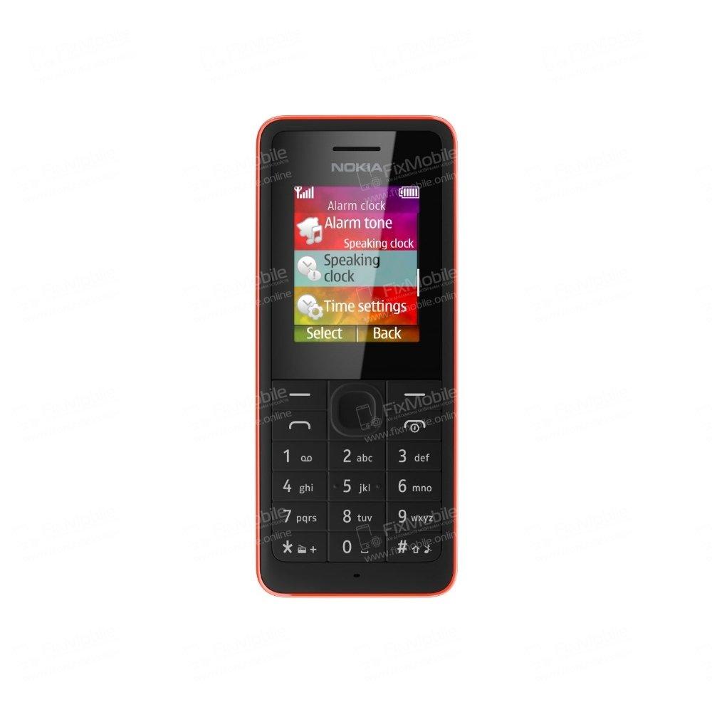 Аккумуляторная батарея для Nokia 106 BL-5CA — 3