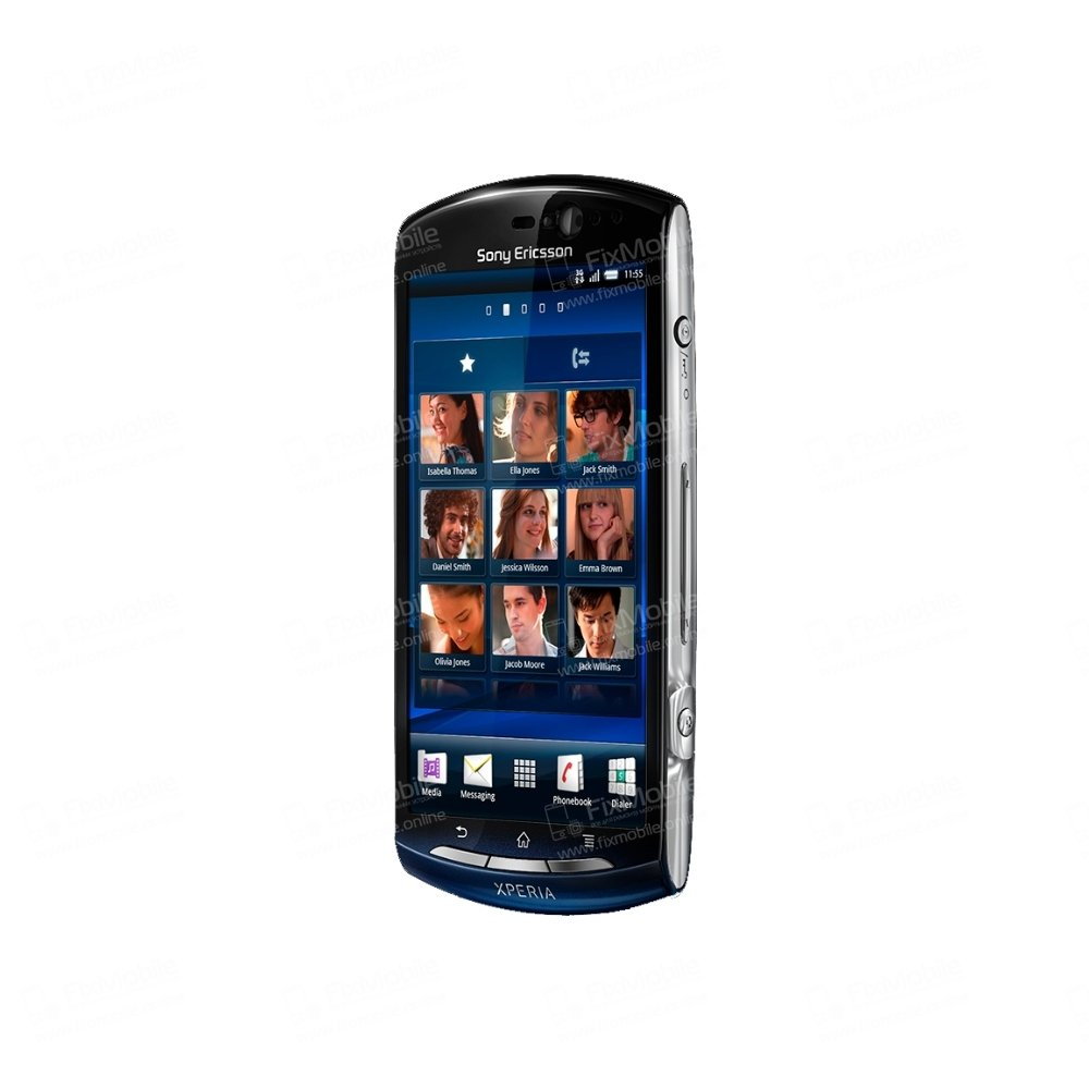 Аккумуляторная батарея для Sony Ericsson Xperia Neo (MT15i) BA700 — 3
