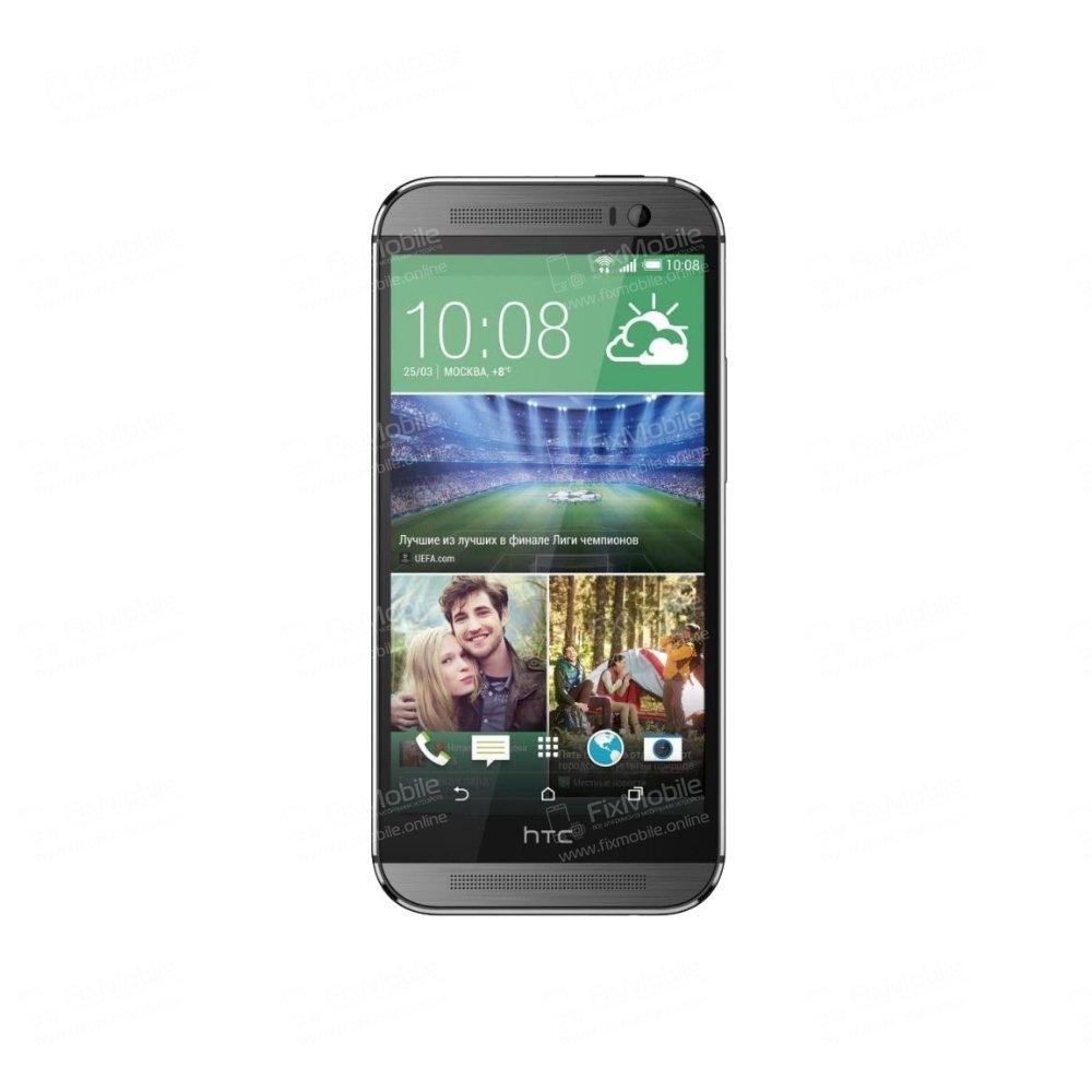 Аккумуляторная батарея для HTC One M8 Dual B0P6B100 — 2
