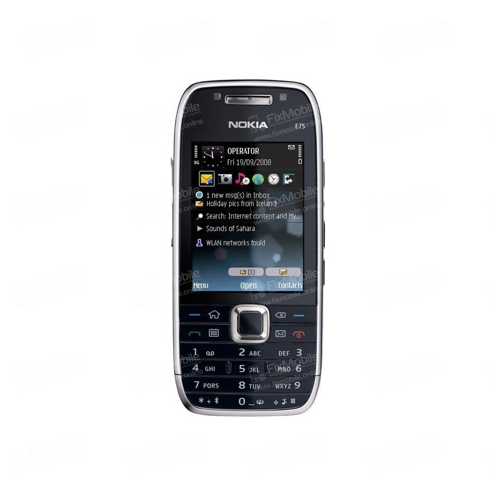 Аккумуляторная батарея для Nokia E75 BL-4U — 3