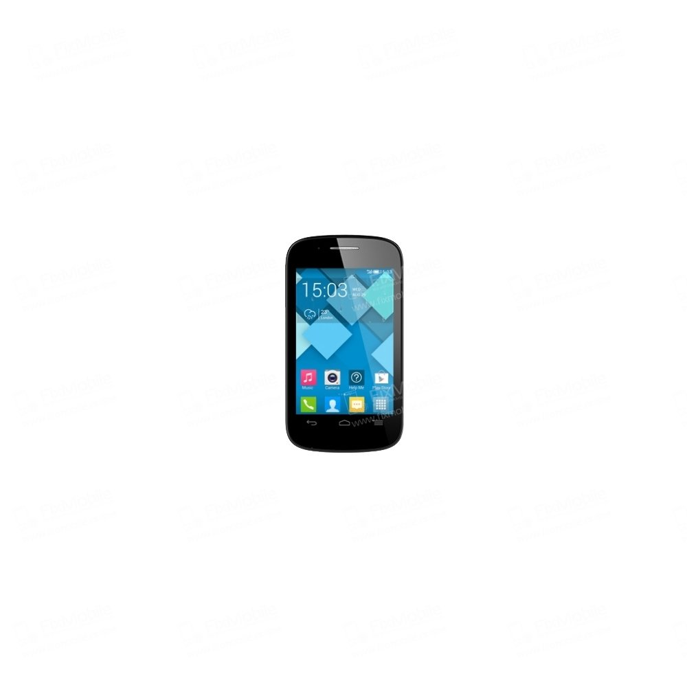 Аккумуляторная батарея для Alcatel One Touch 4015D CAB31P0000C1 — 2