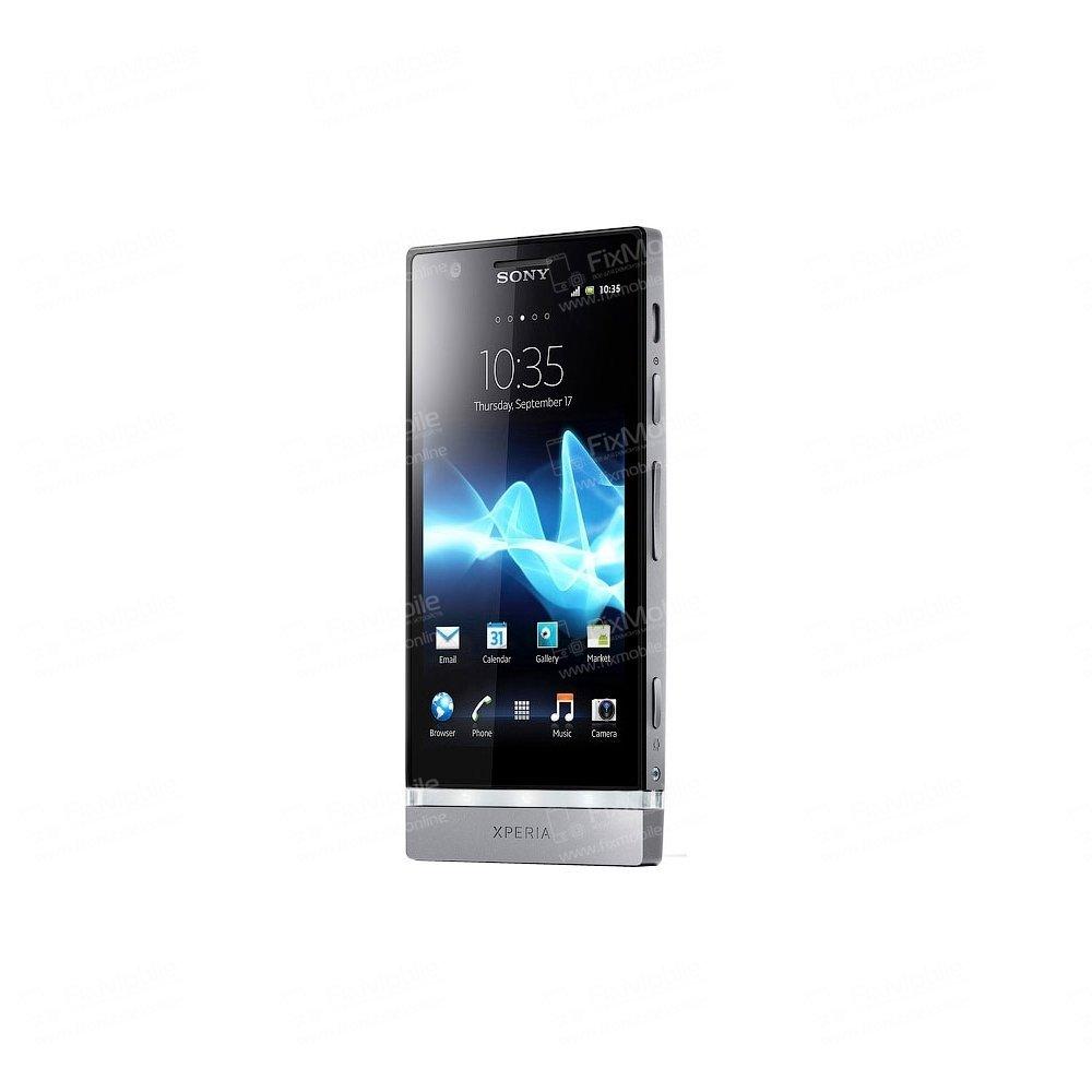 Аккумуляторная батарея для Sony Xperia P (LT22i AGPB009-A001) — 2