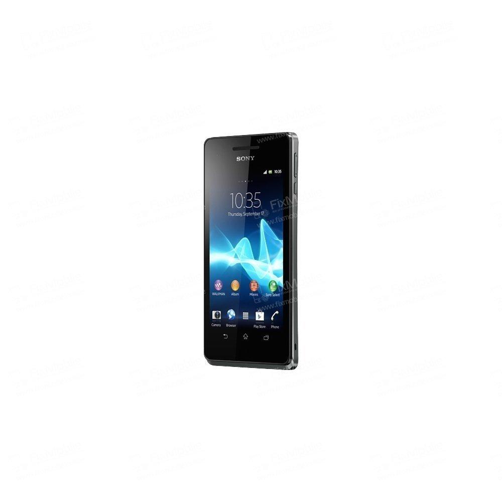 Аккумуляторная батарея для Sony Xperia V (LT25i) BA800 — 3