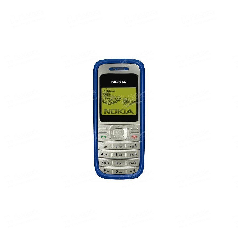Аккумуляторная батарея для Nokia 1200 BL-5CA — 3
