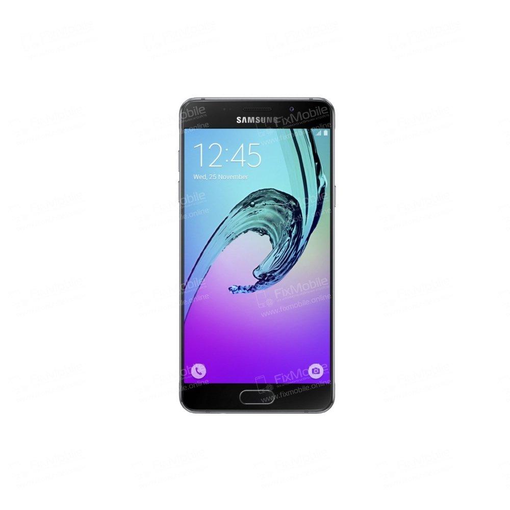 Аккумуляторная батарея для Samsung Galaxy A5 (2016) A510F EB-BA510ABE — 3